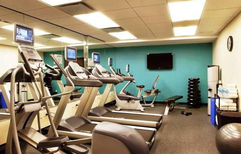 Holiday Inn Express Manhattan Times Square South - Sport - 5