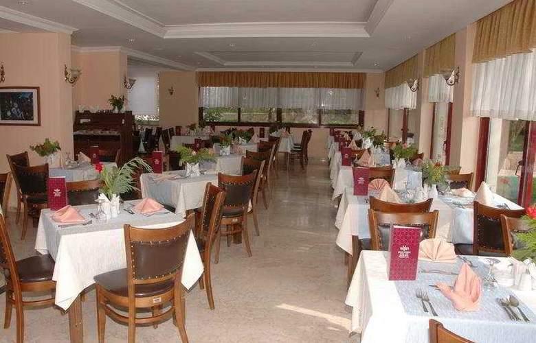 Hera Beach Hotel - Restaurant - 7