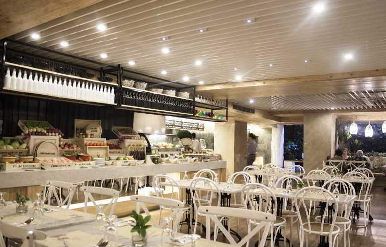 Garden Palace - Restaurant - 13