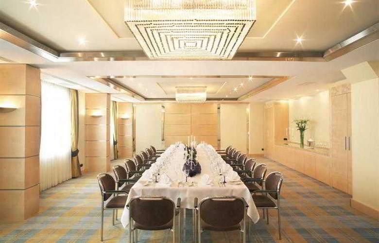 Best Western Premier Arosa Hotel - Hotel - 26