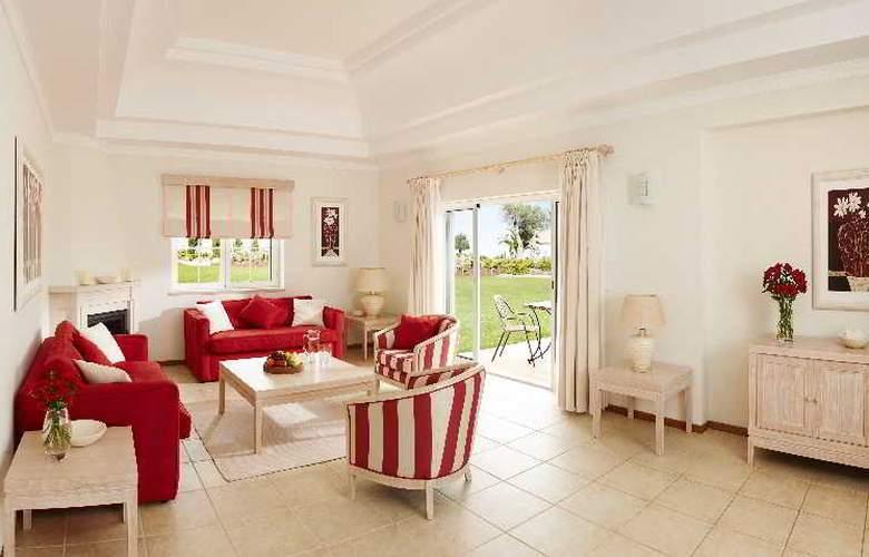 Vale d'Oliveiras Quinta Resort SPA - Room - 15
