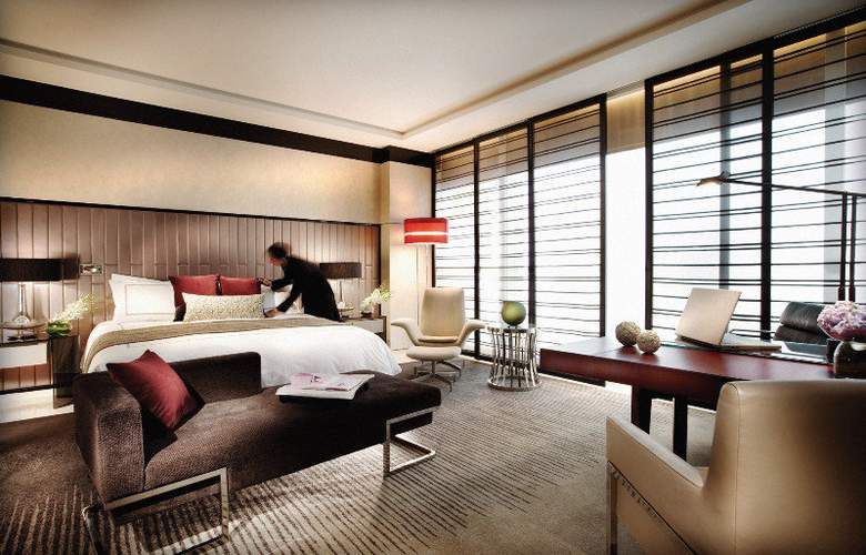 Four Seasons Pudong - Room - 7