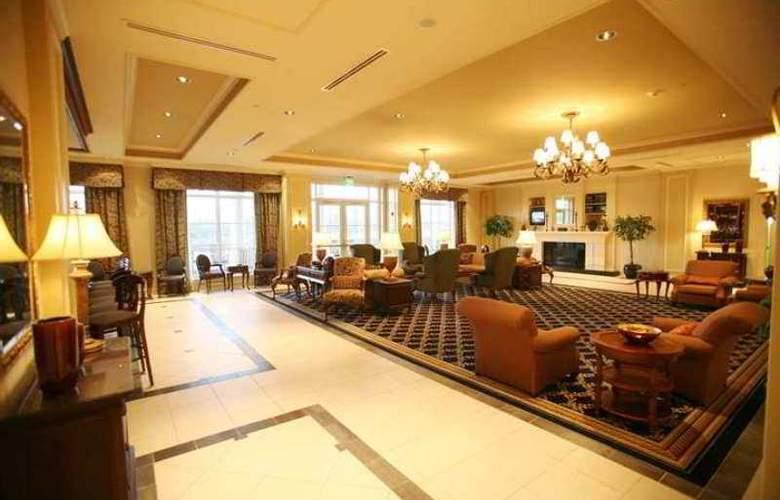 Hilton Garden Inn Suffolk Riverfront - Hotel - 15