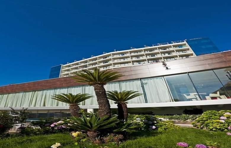 Grand Hotel Park - Hotel - 0