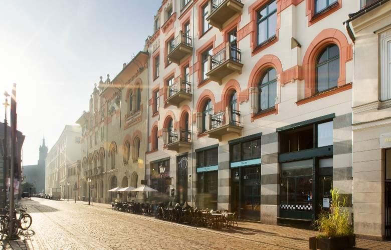 Antique Apartments Plac Szczepanski - Hotel - 0