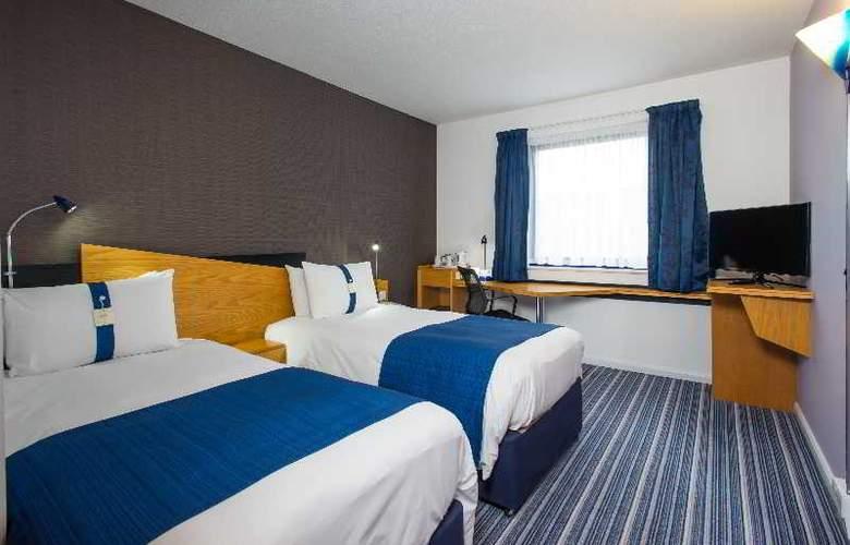 Holiday Inn Express Wandsworth Battersea - Room - 10
