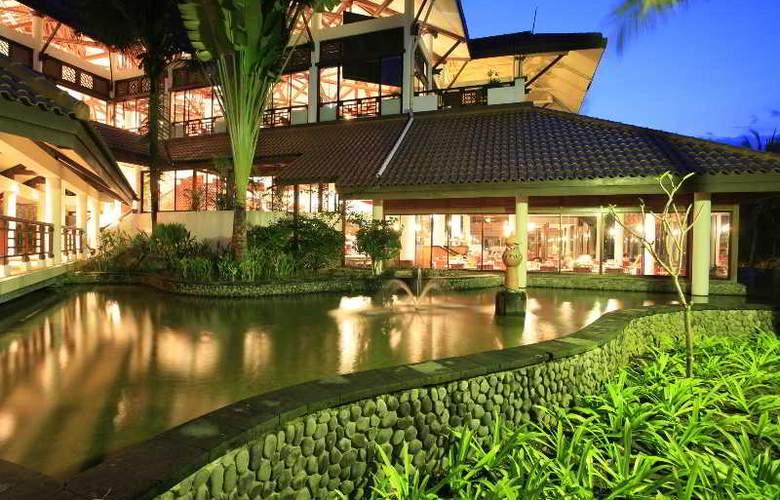 Bintan Lagoon Resort - Hotel - 11
