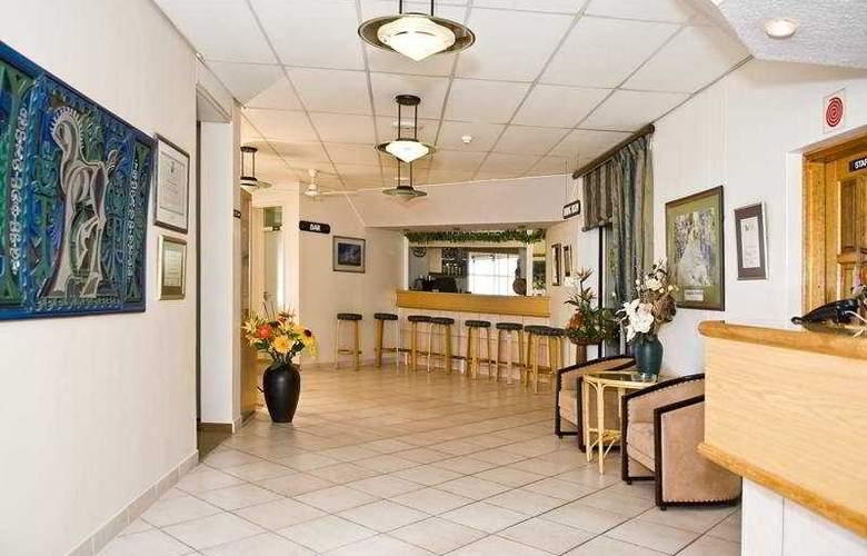 Protea Hotel Sea-View Zum Sperrgebiet - Bar - 2