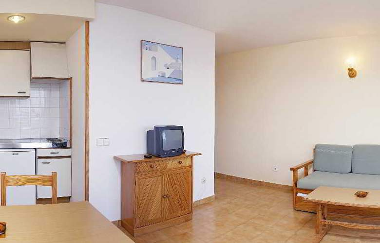 Apartamentos Mar y Playa 2 - Room - 8