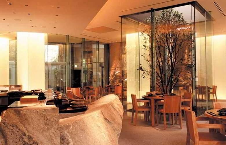 Grand Hyatt Tokyo - Hotel - 19
