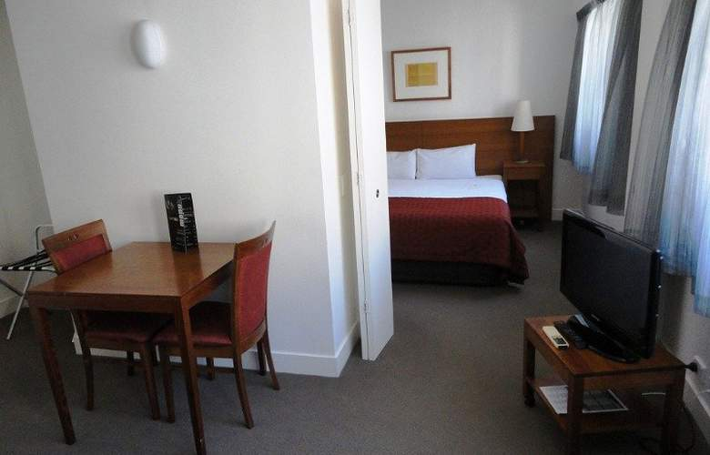 Metro Apartments on Bank Place - Melbourne - Room - 3