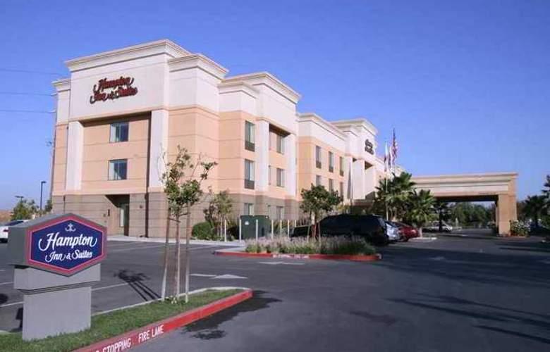 Hampton Inn & Suites Lathrop - Hotel - 2