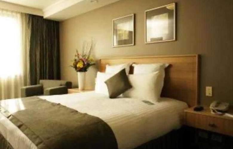 Holiday Inn City Centre Perth - Room - 2