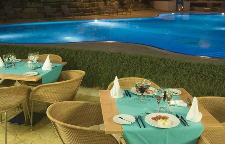 Victoria Sport & Beach - Restaurant - 6