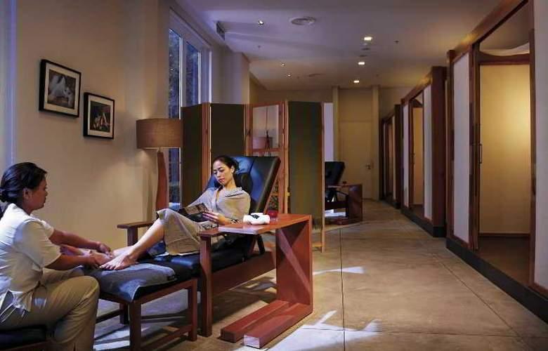 Lone Pine Hotel Penang - Sport - 41