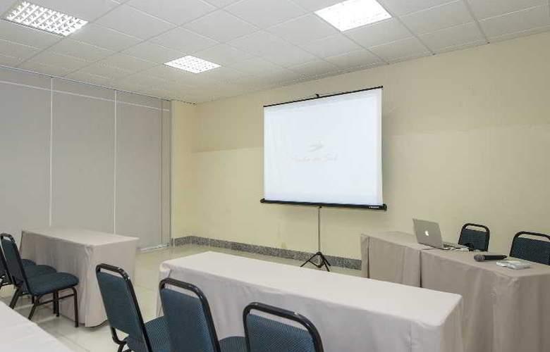 Ponta Do Sol Praia Hotel - Conference - 16