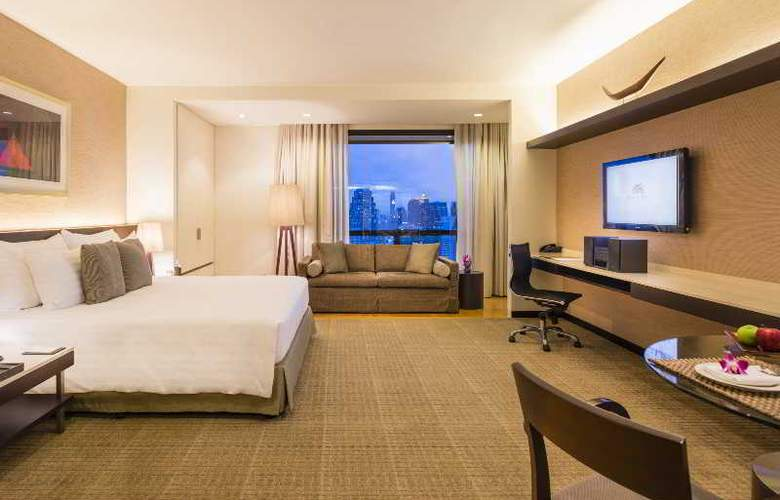 Emporium Suites - Room - 21