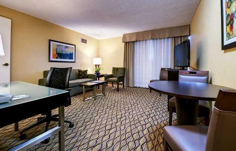 Holiday Inn Select San Diego North Miramar - Room - 4