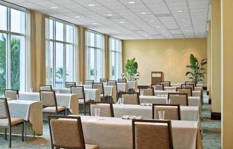 The Westin Fort Lauderdale Beach Resort - Hotel - 34
