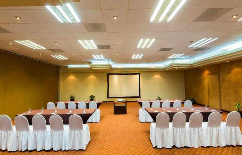 Villa del Palmar Beach Resort & Spa - Conference - 39