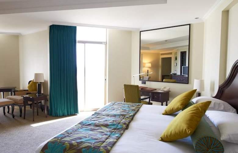 JA Jebel Ali Beach - Room - 7