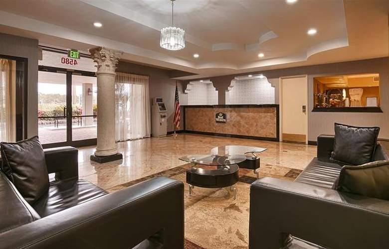 Best Western Southside Hotel & Suites - General - 51