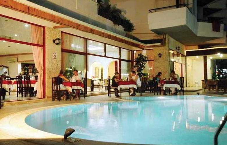 Hatipoglu Beach - Restaurant - 9