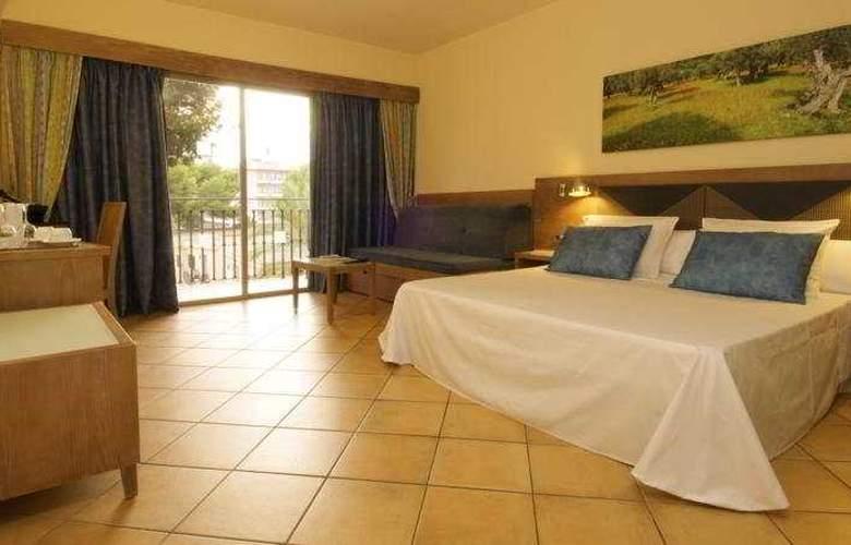 Occidental Playa de Palma (antes Pueblo Park) - Room - 5