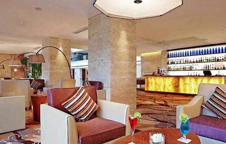 Pullman Xiamen Powerlong - Hotel - 19