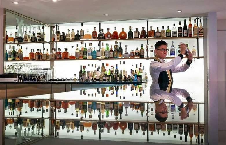 So Sofitel Singapore - Bar - 44