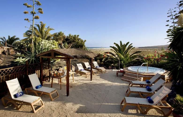 Meliá Fuerteventura - Pool - 30