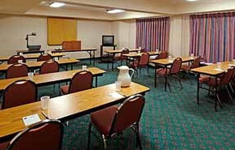 Sleep Inn (Charleston/Riverview Area) - General - 4