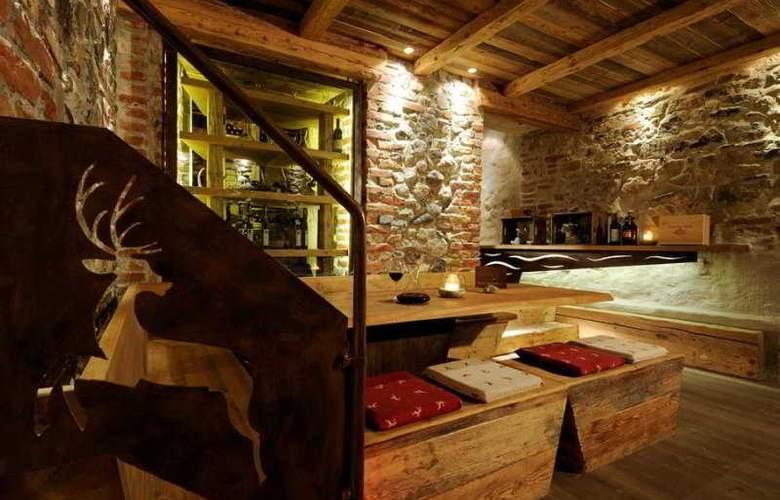 Krumers Post Hotel & Spa - Bar - 3