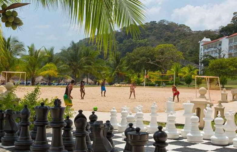 Dreams Playa Bonita - Sport - 22