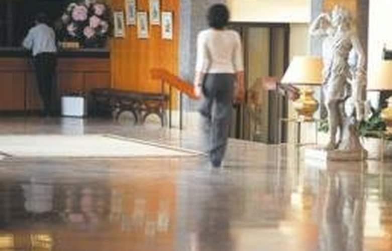 Tivoli Sintra - Hotel - 0