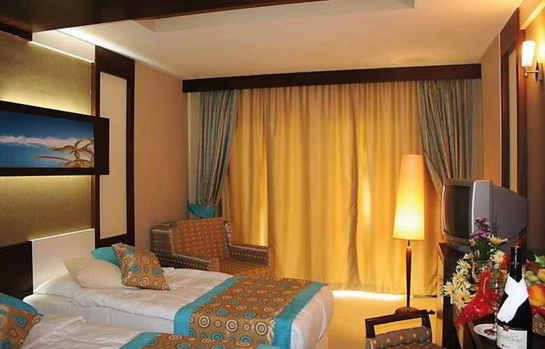 Viking Star Hotel - Room - 3