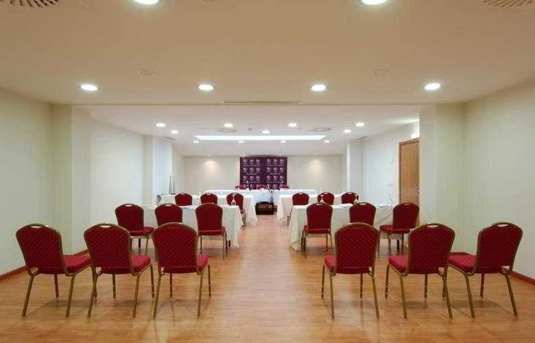 Exe Zaragoza WTC - Conference - 3