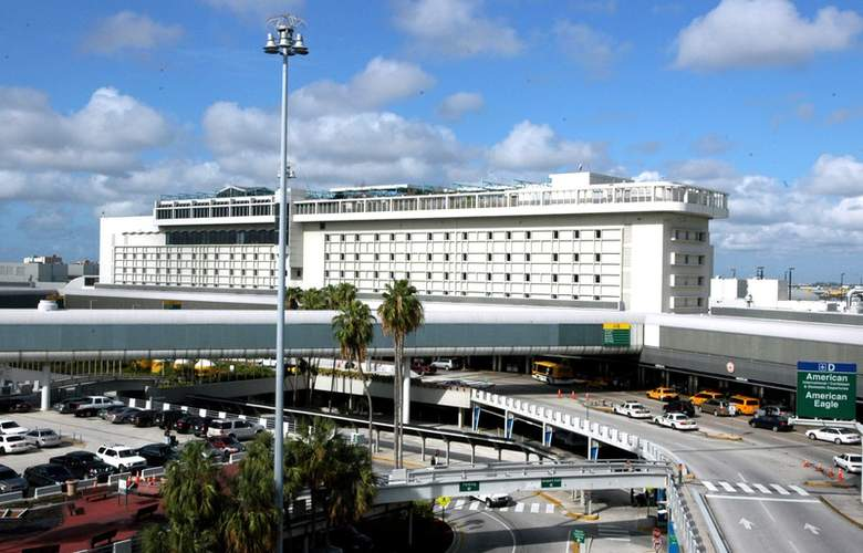 Miami International Airport Hotel - Hotel - 0