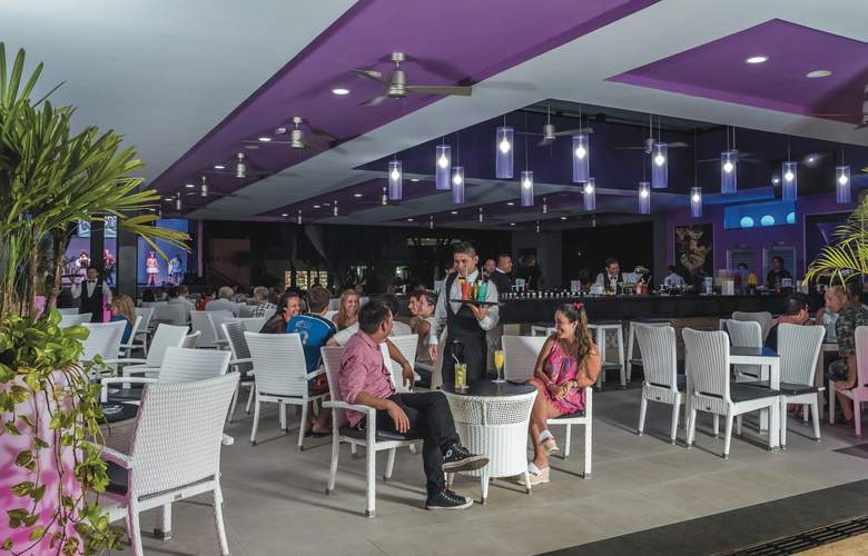 Riu Lupita - Bar - 16