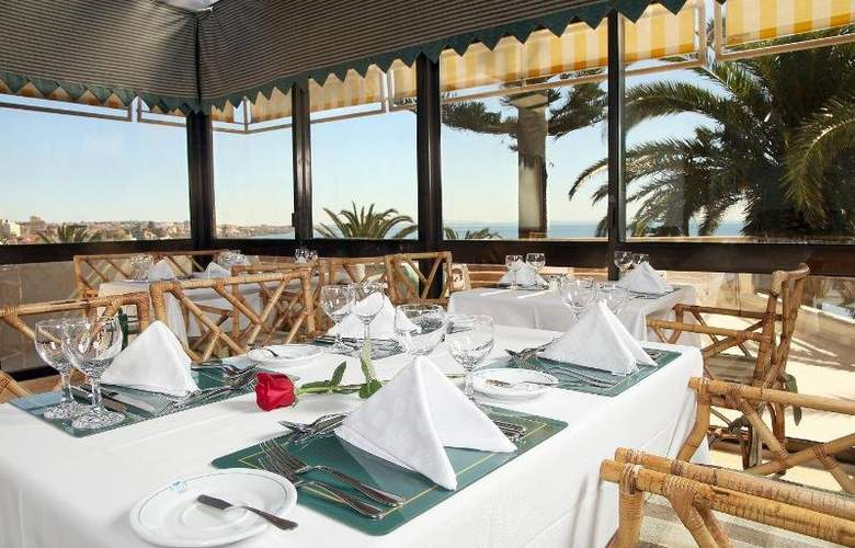 Estoril Eden Apartamento - Restaurant - 5