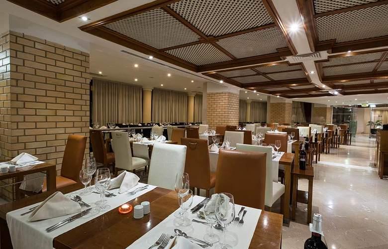 Vila Gale Ampalius - Restaurant - 5