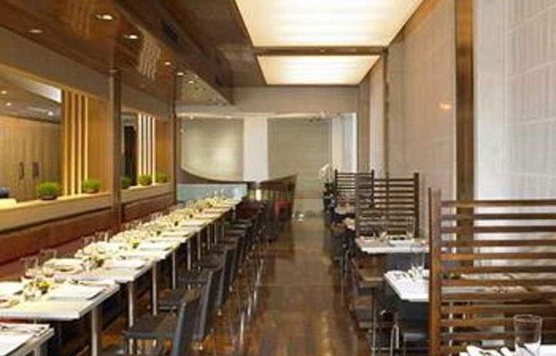 Duane Street Hotel - Restaurant - 4