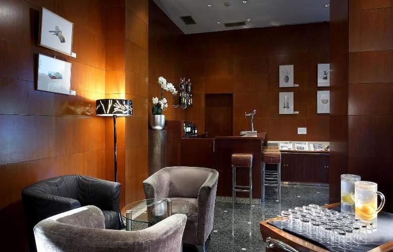 Eurostars Gran Madrid - Bar - 17
