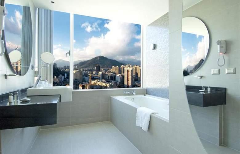 Best Western Premier Marina Las Condes - Room - 23