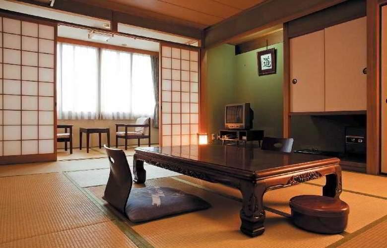 Hotel Shuhokaku - Hotel - 7