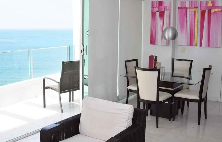 Park Royal Mazatlán - Room - 12