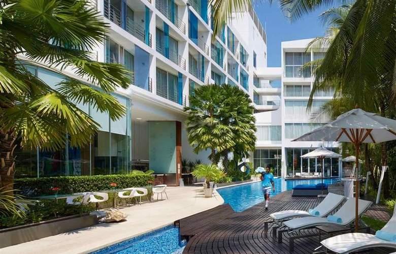 Dusit D2 Baraquda Pattaya - Hotel - 33