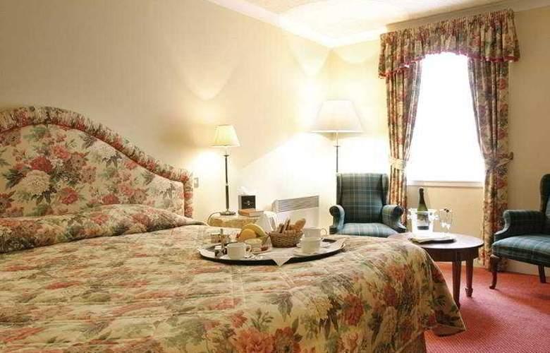 Thainstone House Hotel - Room - 3