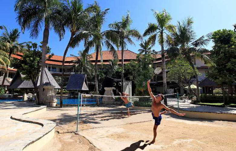 The Tanjung Benoa Beach Resort - Sport - 47