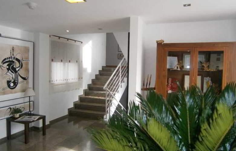 Los Castillarejos - Room - 7